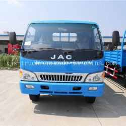 JAC Light CBU Truck Hfc1083kr1 E8a00 Rhd