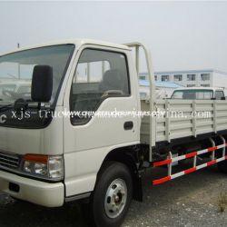 JAC Light CBU Truck Hfc1063k E600 Rhd