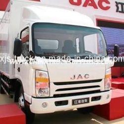 JAC Light Truck /Cargo Truck (HFC1083)