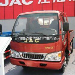 JAC Light Truck Cargo Truck (Hfc1083kr1)