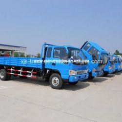 JAC Light Truck Cargo Truck of Rhd (Hfc1083kr1 E8a00)