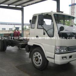 JAC Light CBU Truck (Hfc1083kr1 G109)
