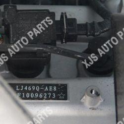 Foton Light Truck Liuzhou Engine Lj469q-Ae8