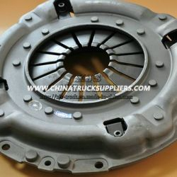 Faw Ca1093k2l2 Clutch Cover with Disk Assembly 1601210-09
