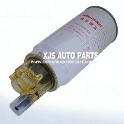 Foton Auman Truck Diesel Filter 612630081335A8018