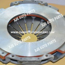 DFAC Captain Cummins Clutch Cover 493827 5et764