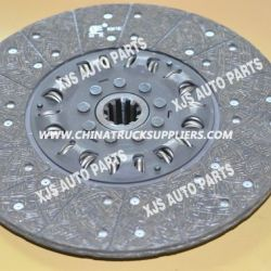 DFAC Captain Cummins Clutch Disc 4938325