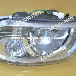 DFAC Captain Cummins Headlight