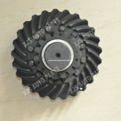 FAW Engine Ca6110z5a2 Car Model Ca1093K2l2 Differential Ring Gear 25 Teeth and Axle Shaft Pinion 15