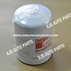DFAC Captain Cummins Eqb125 Oil Filter Fleetguard Lf3345 16110-910117