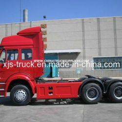HOWO Truck Zz4251
