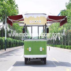 Manufacturer Recommended Mobile Food Cart / Food Truck/Van