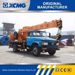 XCMG Official Hot Sale 25 Ton Truck Crane Mounted Crane