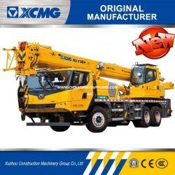 XCMG 16 Ton Truck Crane Crawler Cranefor with Ce (XCT16)