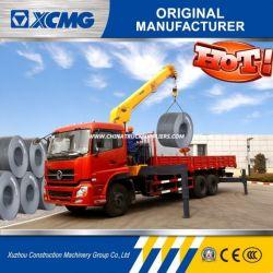 XCMG 16ton Straight Arm Truck Mounted Crane (SQ16SK4Q)