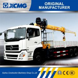 XCMG Sqs300 30ton Straight Arm Truck Mounted Crane
