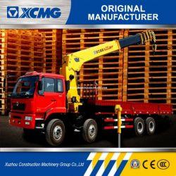 XCMG Sq3.2sk2q 3.2ton Straight Arm Truck Mounted Crane Manufacturer