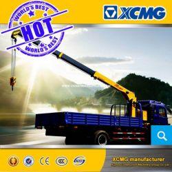 Truck Crane XCMG 1-30ton Hydraulic Telescoping Boom Truck Mounted Crane