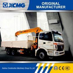 2017 Road Construction Equipment 10ton Truck Mounted Crane