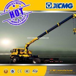Foton XCMG 6.3ton Telescoping Boom Truck Mounted Crane