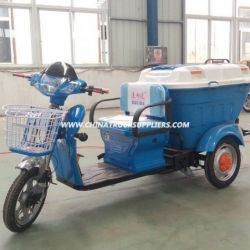 2017 500W Passenger Tricycle of Electric Trike Tricycle