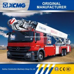 XCMG Manufacturer Dg53c1 53m Fire Fighting Truck for Sale