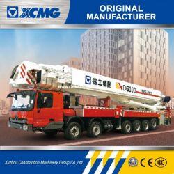 Fire Truck Manufacturers 100m Dg100 Fire Fighting Truck