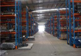 Jinan Chennuo Auto Parts Co., Ltd.