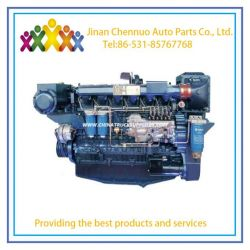 Satisfied Weichai Wp12/Wp13 Series Marine Diesel Engine