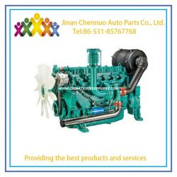Cost-Effective Weichai High Quality Land Generator Wp10/Wp12/W
