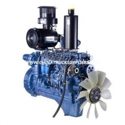 High Quality Wp6 Series Diesel Engine to North America