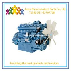 Satisfied Weichai M26 Diesel Generator Power Products