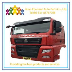 Easy Maintenance Shantou Deca Sitrak C5h 310 Horsepower Heavy Truck