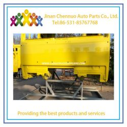High-Quality Kim Prince Steyr Dump Truck Parts