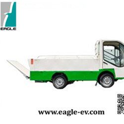 Electric Trash Truck, Small Size, CE Approved, Eg6021X