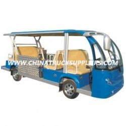 Wheelchair Accessibly Electric Vehicle for Handicapped, Eg6158t