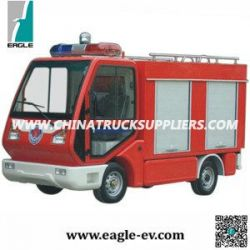 Electric Fire Engine, with Water Tank, CE Approved Eg6020f