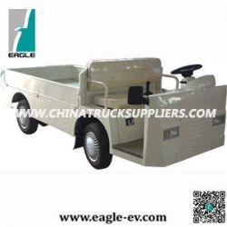Electric Burden Carrier, 800kgs Loading Capacity, Eg-6021h