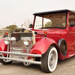 Classis Roadster, El