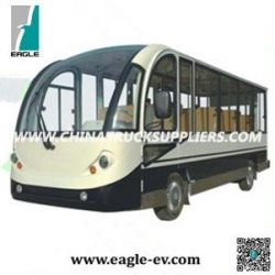 Electric Buses, 11 S