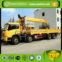 Brand New Sq10zk3q 10 Ton Truck Mounted Crane