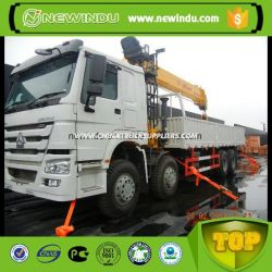 Totally New Sq10sk3q 10 Ton Truck Mounted Crane