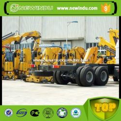 Chinese New Sq2sk1q 2 Ton Truck Mounted Crane