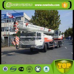 150ton Truck Mounted Crane Zoomlion Ztc1500