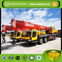 Stc1000A 100 Ton Sany Dump Truck with Crane