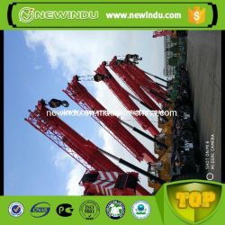 Sany Stc500 50 Tons Truck Crane Truck Mounted Crane with Euro III