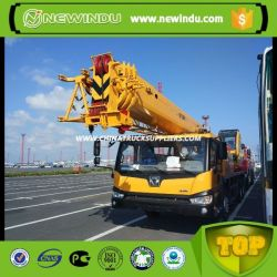 Cheap New Mini Qy16c Truck Crane for Sale