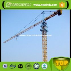 Top Brand Sany 10 Tons Hydraulic Tower Crane Syt160 (T7015-10)