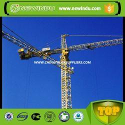High Quality XCMG Qtz80A (6010Fz-6) Electric Tower Crane Price