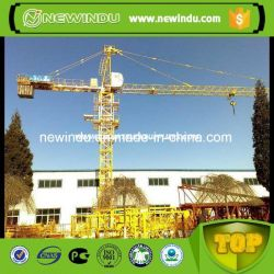 Sany Syt80 (T6011-6) 60m 1.1 Tip Load Self-Erecting Tower Crane